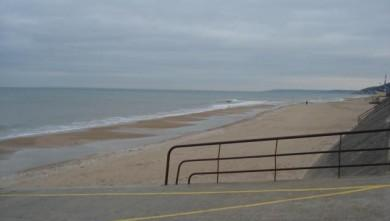 wave report FR, Le Menhir (14) du 2008-01-21 12:00:00