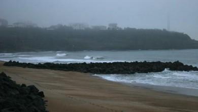 wave report FR, Anglet VVF (64) du 2008-01-23 12:00:00