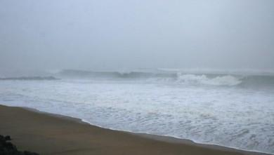 Surf report FR, Anglet Sables d'Or (64) du 2008-01-26 12:00:00