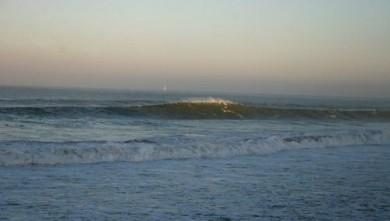Surf report FR, Anglet Sables d'Or (64) du 2008-01-27 12:00:00