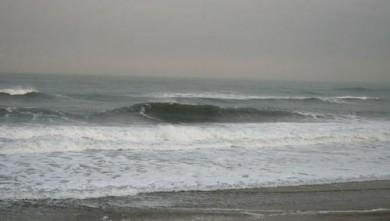 wave report FR, Anglet VVF (64) du 2008-01-31 12:00:00