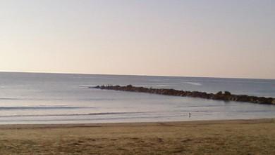 wave report FR, Palavas-les-Flots - Rive Droite (34) du 2008-01-31 12:00:00