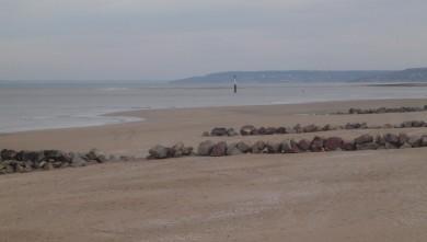 Surf report FR, Le Menhir (14) du 2008-02-03 12:00:00