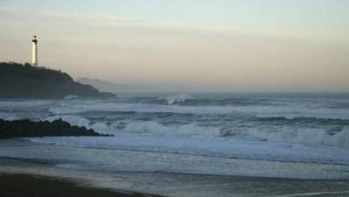 wave report FR, Anglet VVF (64) du 2008-02-05 12:00:00