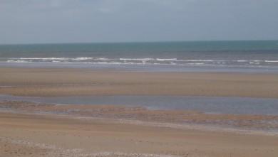 wave report FR, Le Menhir (14) du 2008-02-05 12:00:00