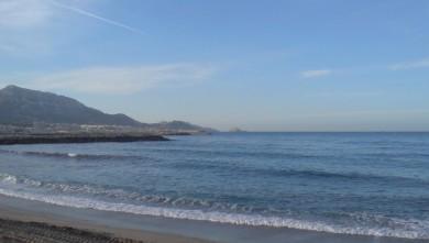 Surf report FR, Le Prado (13) du 2008-02-08 12:00:00
