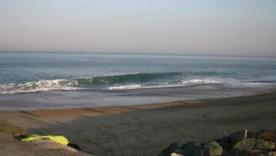 Surf report FR, Anglet Sables d'Or (64) du 2008-02-13 12:00:00