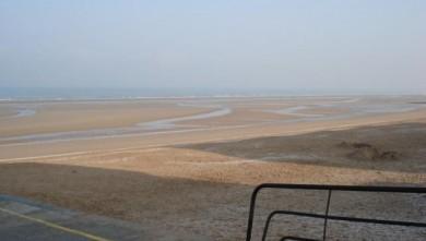 Surf report FR, Le Menhir (14) du 2008-02-14 12:00:00