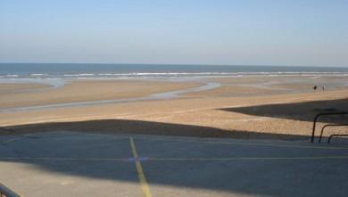 wave report FR, Le Menhir (14) du 2008-02-16 12:00:00