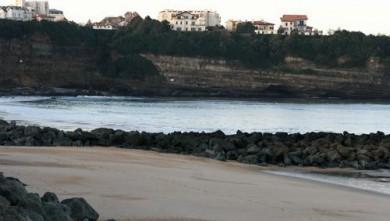Surf report FR, Anglet VVF (64) du 2008-02-19 12:00:00