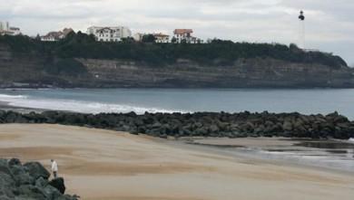 Surf report FR, Anglet VVF (64) du 2008-02-20 12:00:00