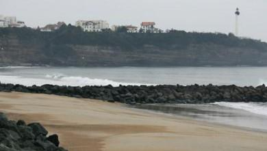 Surf report FR, Anglet VVF (64) du 2008-02-21 12:00:00