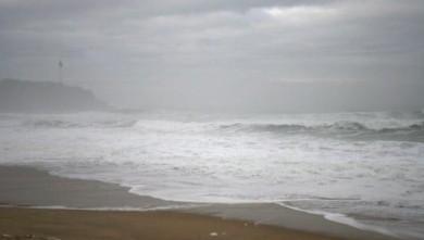Surf report FR, Anglet VVF (64) du 2008-02-27 12:00:00