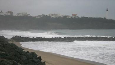 Surf report FR, Anglet VVF (64) du 2008-02-29 12:00:00