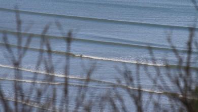 Surf report FR, Les Rosaires (22) du 2008-03-09 12:00:00