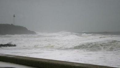 Surf report FR, Anglet VVF (64) du 2008-03-11 12:00:00