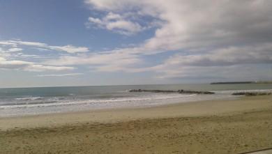 Surf report FR, Palavas-les-Flots - Rive Droite (34) du 2008-03-11 12:00:00