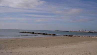 Surf report FR, Palavas-les-Flots - Rive Droite (34) du 2008-03-14 12:00:00