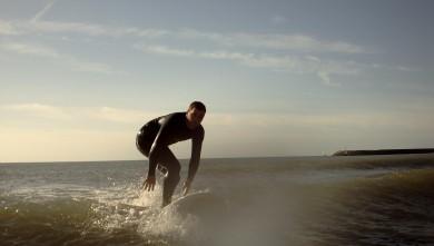 Surf report FR, Palavas-les-Flots - Rive Droite (34) du 2008-03-16 12:00:00