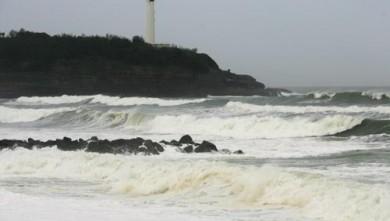 Surf report FR, Anglet VVF (64) du 2008-03-28 12:00:00