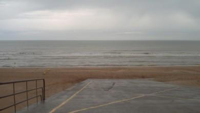 Surf report FR, Le Menhir (14) du 2008-03-30 12:00:00
