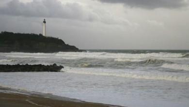 Surf report FR, Anglet VVF (64) du 2008-03-31 12:00:00