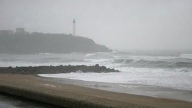 Surf report FR, Anglet VVF (64) du 2008-04-01 12:00:00