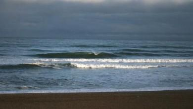 Surf report FR, Anglet Sables d'Or (64) du 2008-04-02 12:00:00