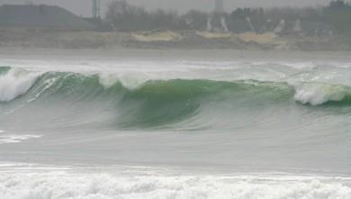 Surf report FR, Pors Carn (29) du 2008-04-02 12:00:00