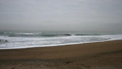 Surf report FR, Anglet Sables d'Or (64) du 2008-04-03 12:00:00