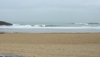 Surf report FR, Biarritz - Grande Plage (64) du 2008-04-03 12:00:00