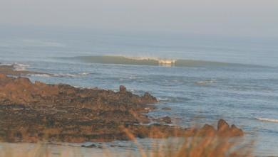 Surf report FR, La Torche (29) du 2008-04-04 12:00:00