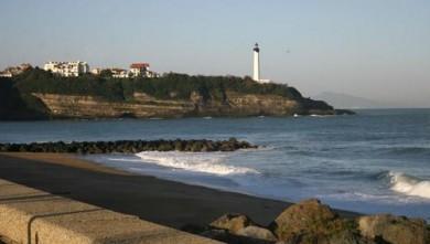 Surf report FR, Anglet VVF (64) du 2008-04-07 12:00:00