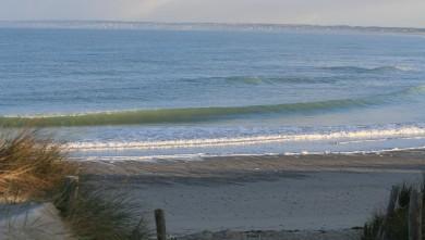 Surf report FR, La Torche (29) du 2008-04-07 12:00:00
