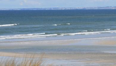 Surf report FR, La Torche (29) du 2008-04-10 12:00:00