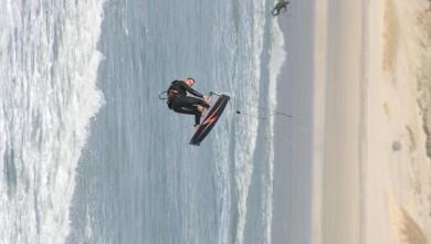 Surf report FR, La Torche (29) du 2008-04-11 12:00:00