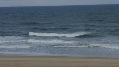Surf report FR, Seignosse - Les Bourdaines (40) du 2008-04-11 12:00:00