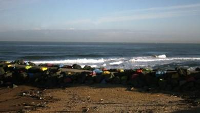 Surf report FR, Anglet Sables d'Or (64) du 2008-04-15 12:00:00