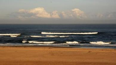 Surf report FR, Seignosse - Les Estagnots (40) du 2008-04-15 12:00:00