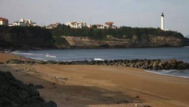 Surf report FR, Anglet VVF (64) du 2008-04-16 12:00:00