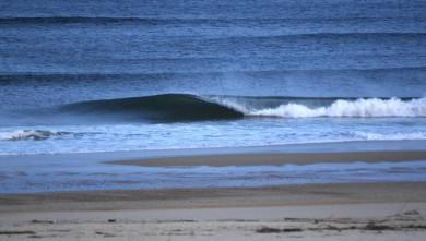 Surf report FR, Seignosse - Les Bourdaines (40) du 2008-04-16 12:00:00