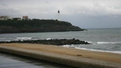 Surf report FR, Anglet VVF (64) du 2008-04-17 12:00:00