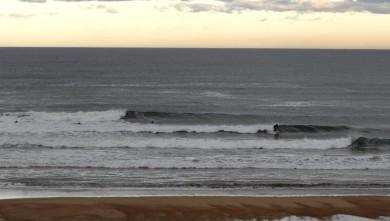 Surf report FR, Seignosse - Les Bourdaines (40) du 2008-04-18 12:00:00