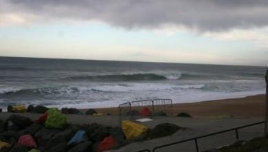 Surf report FR, Anglet Sables d'Or (64) du 2008-04-20 12:00:00