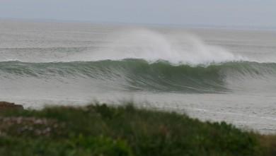 Surf report FR, La Torche (29) du 2008-04-20 12:00:00