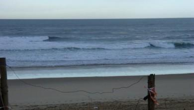 Surf report FR, Seignosse - Les Estagnots (40) du 2008-04-20 12:00:00