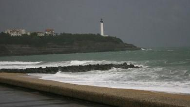 Surf report FR, Anglet VVF (64) du 2008-04-21 12:00:00