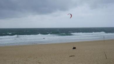 Surf report FR, Seignosse - Les Estagnots (40) du 2008-04-21 12:00:00