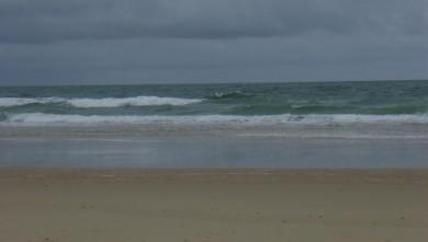 Surf report FR, Seignosse - Les Bourdaines (40) du 2008-04-23 12:00:00