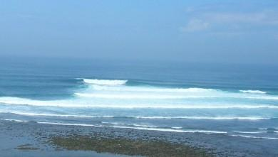 Surf report FR, Guethary Parlementia (64) du 2008-04-24 12:00:00